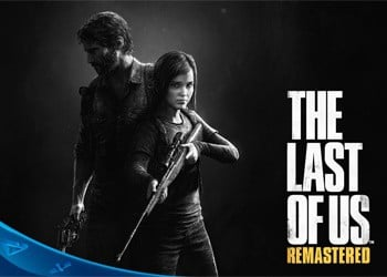 the last of us remastered скачать