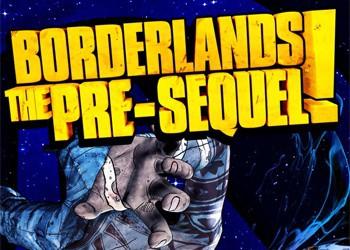 Borderlands the pre-sequel трейнер 1.0.7