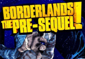 Borderlands: The Pre-Sequel: Save файлы