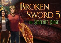 Прохождение игры Broken Sword 5: The Serpents' Curse - Part II
