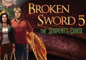 Broken Sword 5: The Serpents' Curse - Part II