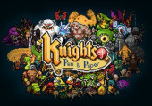 Knights of Pen & Paper iOS
