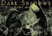 Dark Shadows: Army of Evil