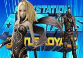 PlayStation All-Stars: Battle Royale - Kat and Emmett Graves DLC