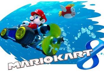 Mario Kart 8 скачать торрент игры для ПК бесплатно