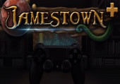 Jamestown Plus