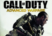 Call of Duty: Advanced Warfare: Save файлы