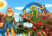 Last Tinker: City of Colors, The