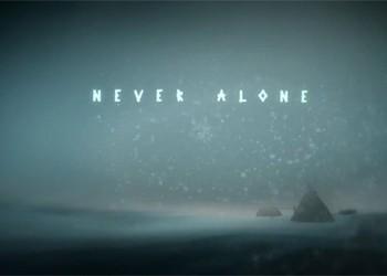 Never Alone CODEX