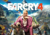 Far Cry 4: Save файлы