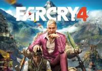 Коды к игре Far Cry 4