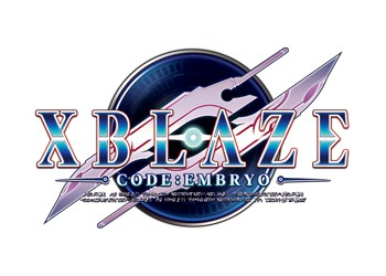 XBLAZE Code: Embryo