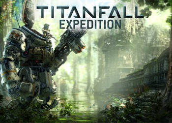 Titanfall: Expedition