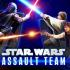 Сайт игры Star Wars: Assault Team