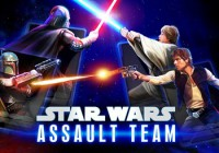 Star Wars: Assault Team