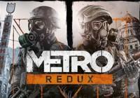 Коды к игре Metro Redux