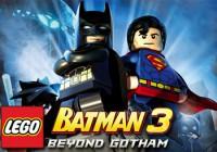 Коды к игре LEGO Batman 3: Beyond Gotham