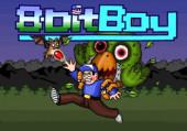8-Bit Boy: Коды