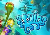Squids: +3 трейнер
