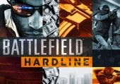 Battlefield Hardline: Save файлы