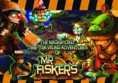 Mr. Fiskers