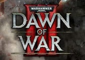 Warhammer 40.000: Dawn of War III: Превью