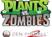ZEN Pinball 2: Plants vs. Zombies