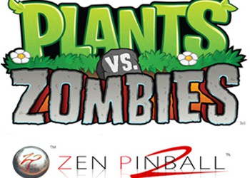 ZEN Pinball 2: Plants vs. Zombies