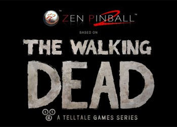ZEN Pinball 2: The Walking Dead