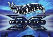 Hot Wheels Velocity X