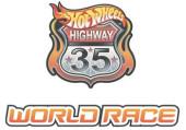 Hot Wheels: Highway 35 World Race