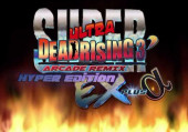 Dead Rising 3: Super Ultra Arcade Remix Hyper Edition EX