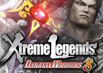 Dynasty Warriors 8: Xtreme Legends