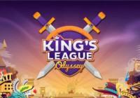 King's League: Odyssey