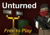 Unturned: Коды