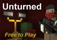 Unturned: Это «что-то»