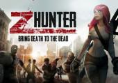 Z Hunter - War of The Dead