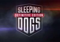 Коды к игре Sleeping Dogs: Definitive Edition