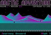 Arctic Adventure: Коды