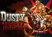 Обзор игры Dusty Revenge: Co-Op Edition