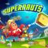 Сайт игры Supernauts