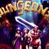 Сайт игры Dungeons: The Eye of Draconus
