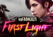 inFamous: First Light: видеообзор