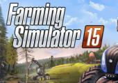 Farming Simulator 15: +1 трейнер