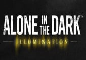 Alone in the Dark: Illumination: Save файлы