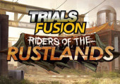 Trials Fusion: Riders of the Rustlands
