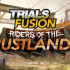 Дата выхода Trials Fusion: Riders of the Rust…