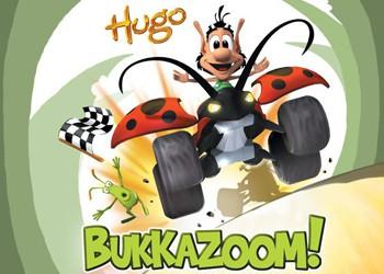 Hugo: Bukkazoom!