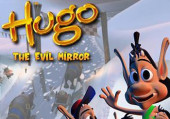 Hugo: The Evil Mirror