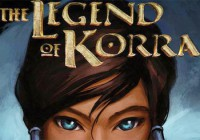 Legend of Korra, The